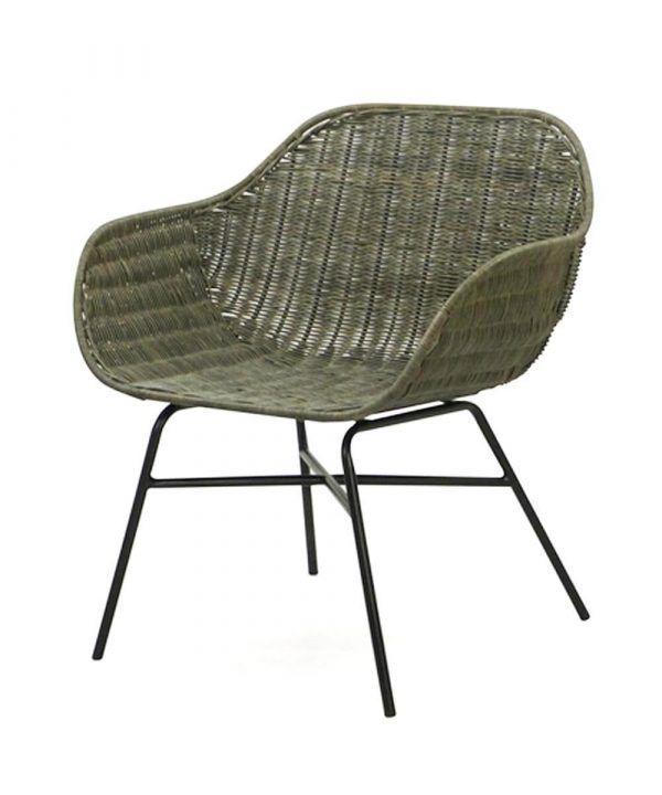 Fauteuil Ion